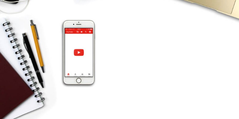 iphone with youtube