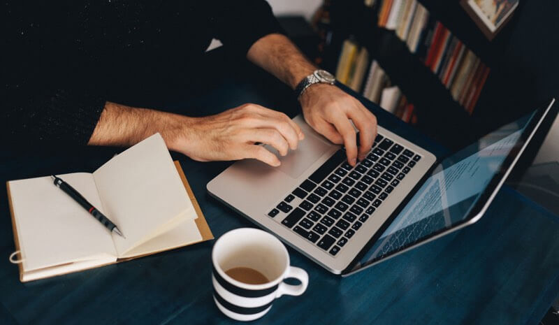 Making money blogging: how to combine a passion for writing and earning money