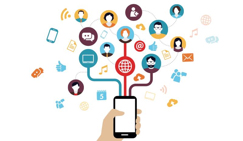Social Media Strategy in 8 Steps 2