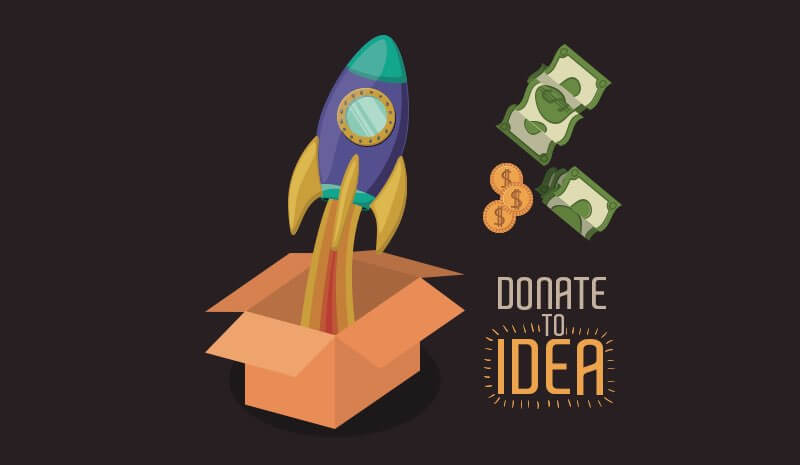 Crazy crowdfunding: the new way of doing business
