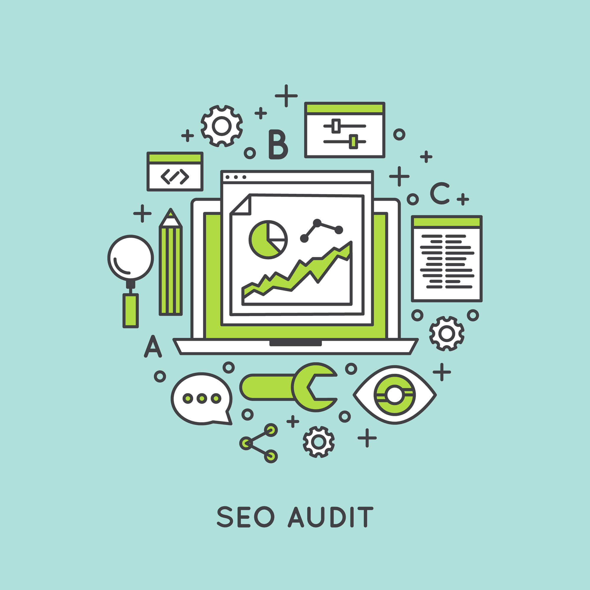 How to conduct a SEO audit of a website: a checklist for 2018