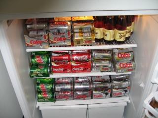 Diet Coke Update
