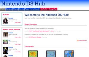 DS Hub