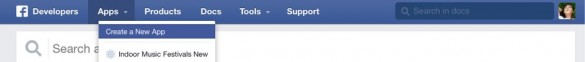 Enable Social Sign In with Facebook 2