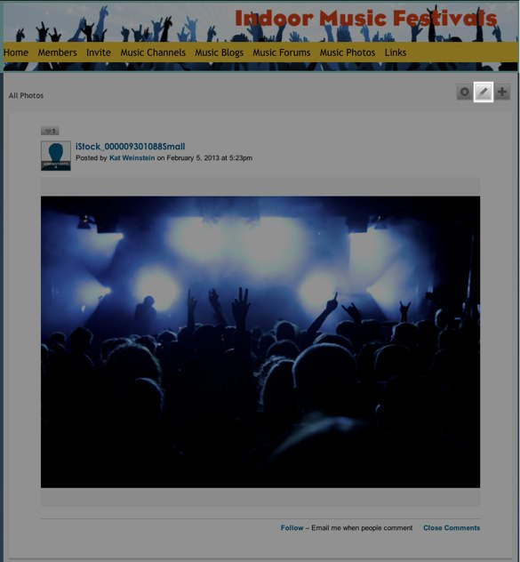 iStock_000009301088Small - Festival Photos - Indoor Music Festivals