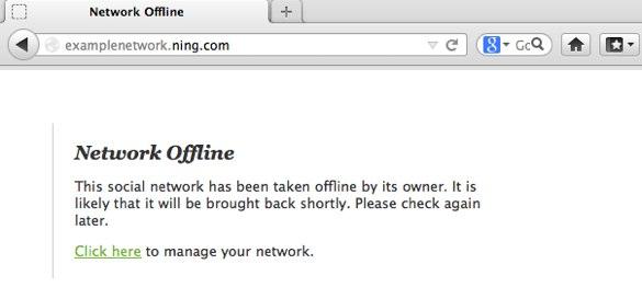 Network Offline-1