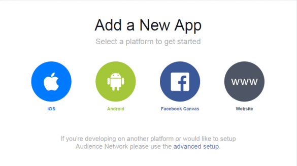 Enable Social Sign In with Facebook - Ning 3 Help