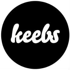Keebs | Web, Illustration & Design