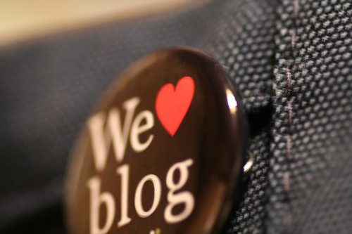 Integrate Your Network with Your Blog or Website
