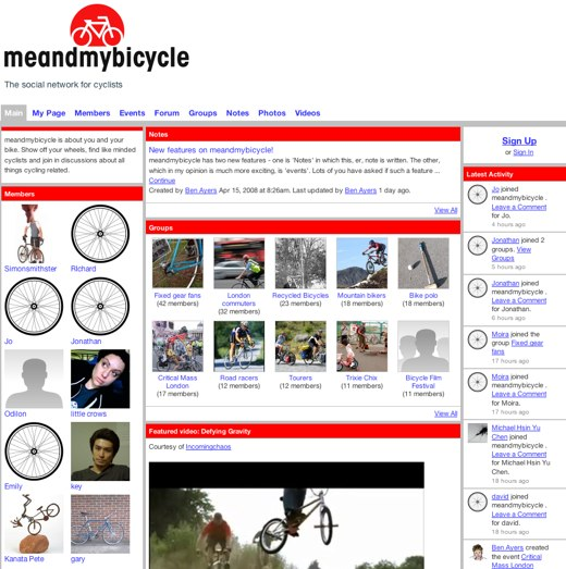 meandmybicycle