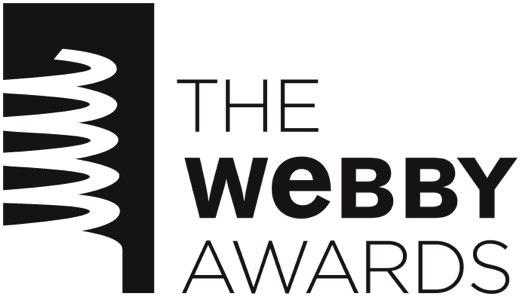 Ning up for a Webby award