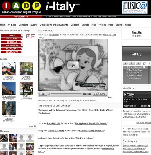i-Italy