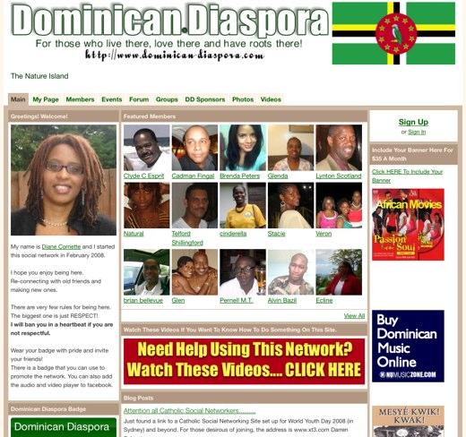 Bringing together the Dominican Diaspora