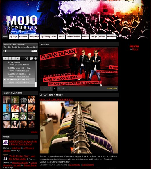 Join the Mojo Republik