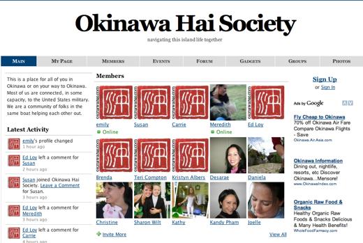 Living the Island Life in Okinawa