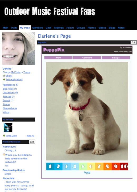 Check out PuppyPix!
