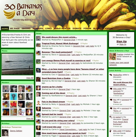 30bananas