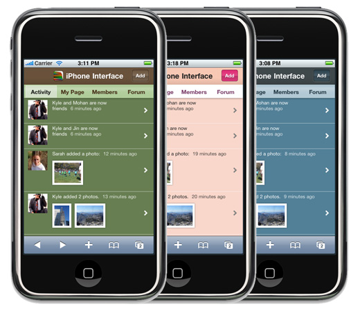 Automatic iPhone redirect and more coming tomorrow