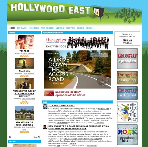 hollywood-east-tv