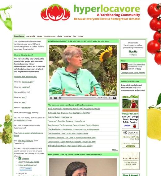 hyperlocavore-a-free-yardsharing-community