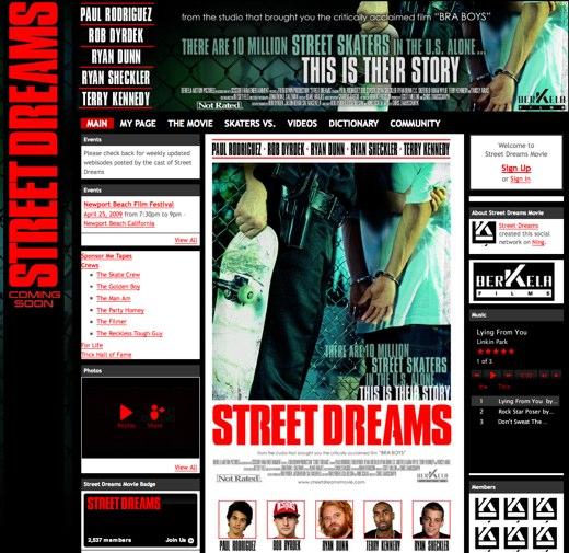 streetdreams_cover