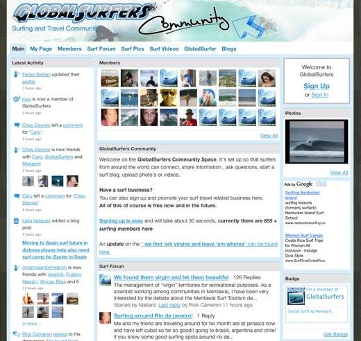 globalsurfers
