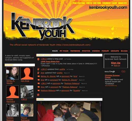 kenbrook-youth-network