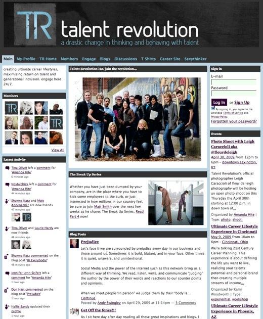 talentrevolutionblog