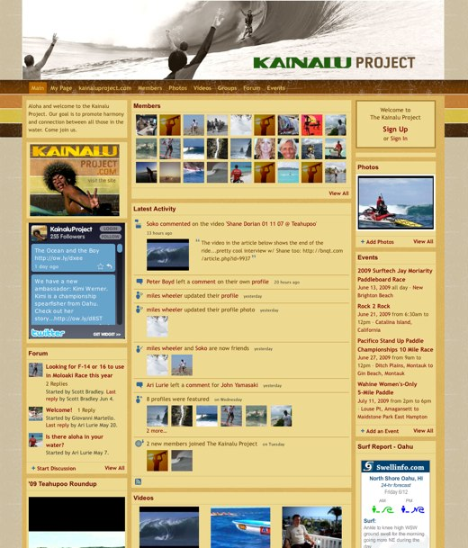 the-kainalu-project