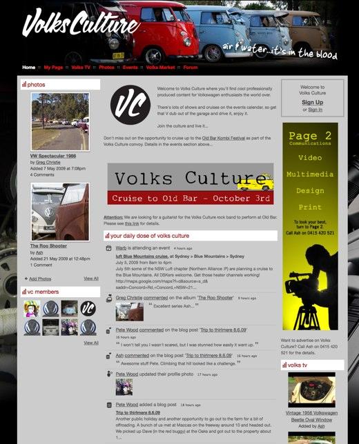 volks-culture