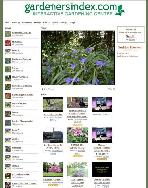 www.gardenersindex.com