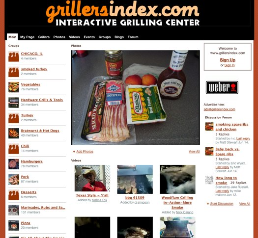 wwwgrillersindexcom