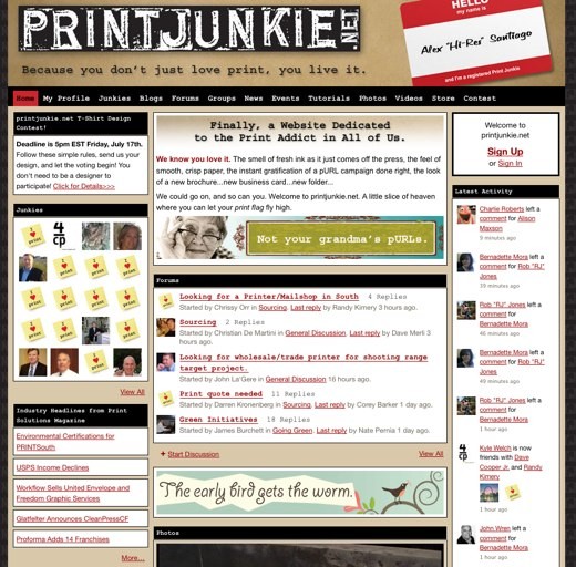 printjunkie.net