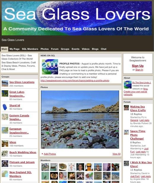 Seaglasslovers