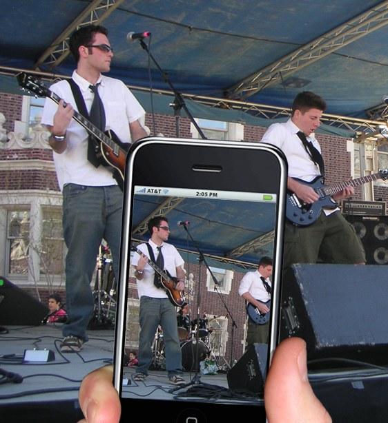 band_phone