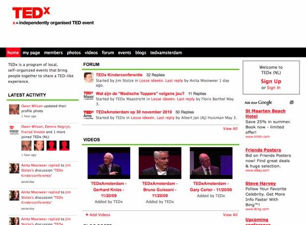 TEDx (NL)