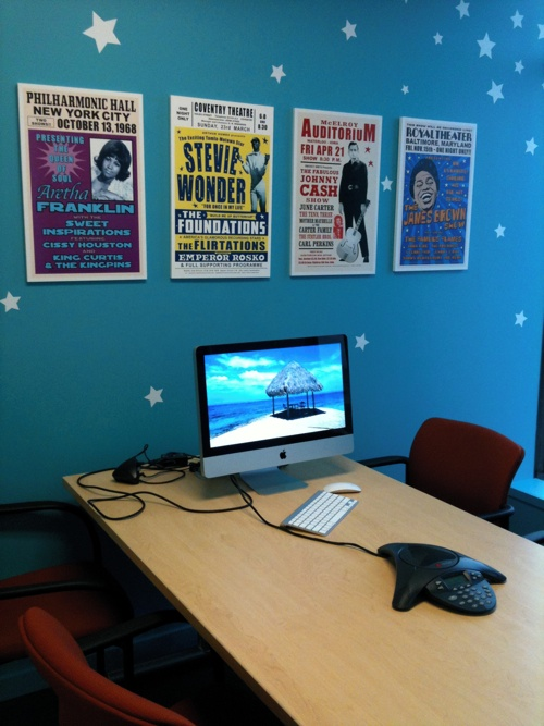 Office Reboot: A Fresh Coat of Paint for 2011 7