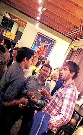 Introducing Ning Tech Talks meetups!