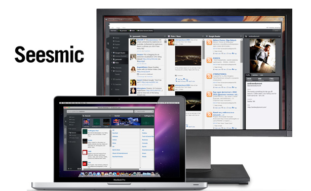 Seesmic Desktop Update