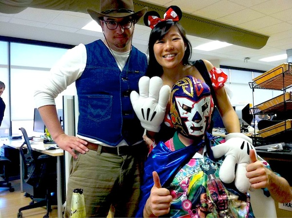 Halloween costume tips and tricks à la Ning communities 7